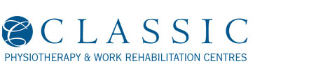 The Classic Therapy Group Inc Logo